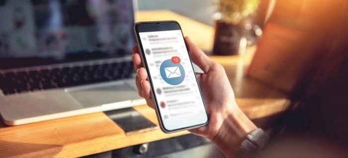 How to setup Office 365 email on your mobile device
