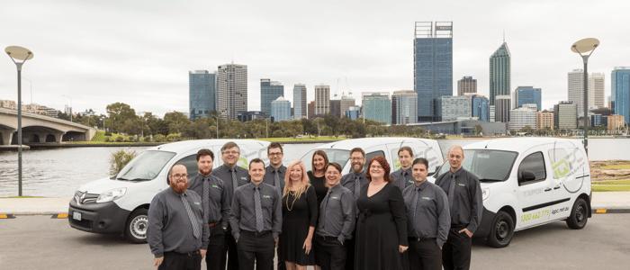 IQPC Team 2019